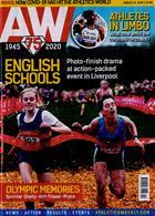 Athletics Weekly Magazine Issue 19/03/2020