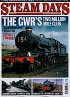 Steam Days Magazine Issue APR 20