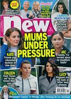 New Magazine Issue NO 865