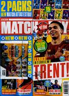 Match Of The Day  Magazine Issue NO 595