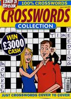 Take A Break Crossword Collection Magazine Issue NO 4