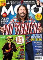 Mojo Magazine Issue MAY 20