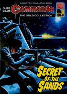Commando Gold Collection Magazine Issue NO 5316