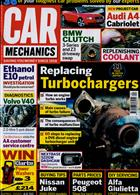 Car Mechanics Magazine Issue APR 20