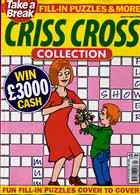 Take A Break Crisscross Collection Magazine Issue NO 4