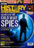 Bbc History Revealed Magazine Issue APR 20