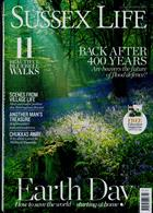Sussex Life - County West Magazine Issue APR 20