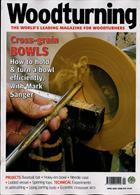 Woodturning Magazine Issue APR 20