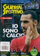 Guerin Sportivo Magazine Issue 02