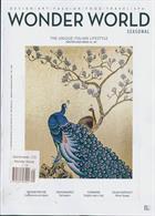 Wonder World Magazine Issue 29