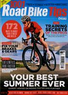 1001 Road Cyclists Tips Magazine Issue ONE SHOT