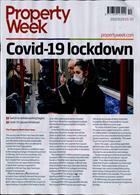 Property Week Magazine Issue 20/03/2020