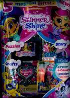 Shimmer Shine Magazine Issue NO 1