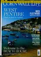 Cornwall Life Magazine Issue APR 20