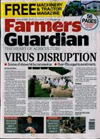 Farmers Guardian Magazine Issue 20/03/2020