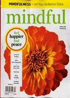 Mindful Magazine Issue APR 20