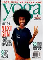 Yoga Journal Magazine Issue MAR-APR