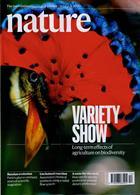 Nature Magazine Issue 19/03/2020