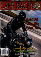 Cafe Racer Magazine Issue FEB-MAR