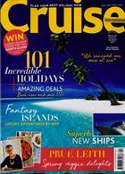 Cruise International Magazine Issue APR-MAY