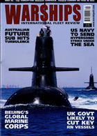 Warship Int Fleet Review Magazine Issue APR 20