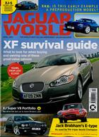 Jaguar World Monthly Magazine Issue APR 20