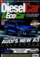 Diesel Car Magazine Issue APR 20