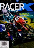 Racer X Illustrated Magazine Issue APR 20