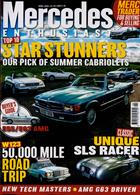 Mercedes Enthusiast Magazine Issue APR 20