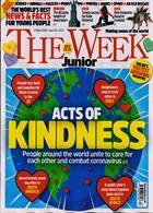 The Week Junior Magazine Issue NO 223