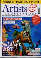 Artists & Illustrators Magazine Issue MAY 20