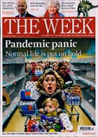 The Week Magazine Issue 20/03/2020