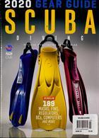 Scuba Diving Magazine Issue MAR 20