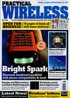 Practical Wireless Magazine Issue MAY 20