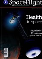 Spaceflight Magazine Issue MAY 20