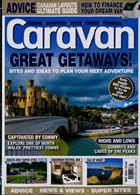 Caravan Magazine Issue MAY 20