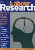 Labour Research Magazine Issue 02