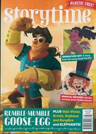 Storytime Magazine Issue 66