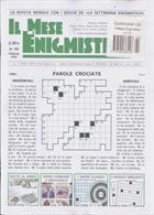 Il Mese Enigmistico Magazine Issue 90