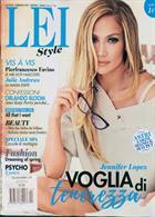 Lei Style Magazine Issue 02