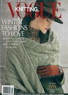 Vogue Knitting Magazine Issue WIN19/20
