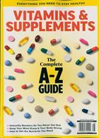 Centennial Health Magazine Issue VIT&SUPPS