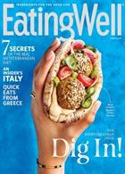 Eating Well Magazine Issue MAR 20