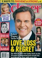 Closer Usa Magazine Issue 17 FEB 20
