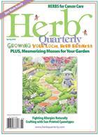 Herb Quarterly Magazine Issue SPR 20