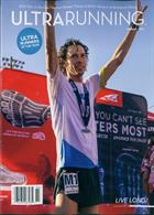 Ultra Running Magazine Issue FEB 20