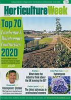 Horticulture Week Magazine Issue 02