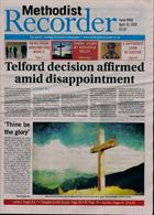 Methodist Recorder Magazine Issue 10/04/2020