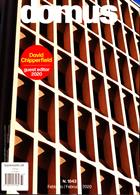 Domus It Magazine Issue NO 1043