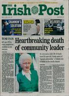 Irish Post Magazine Issue 11/04/2020